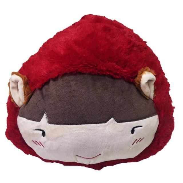 【BonBon naturel】可愛童話造型多功能暖手抱枕(暖手枕/抱枕)