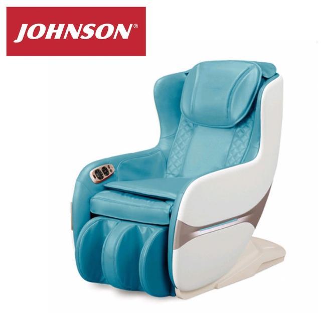 【JOHNSON 喬山】小漾沙發按摩椅(A283)
