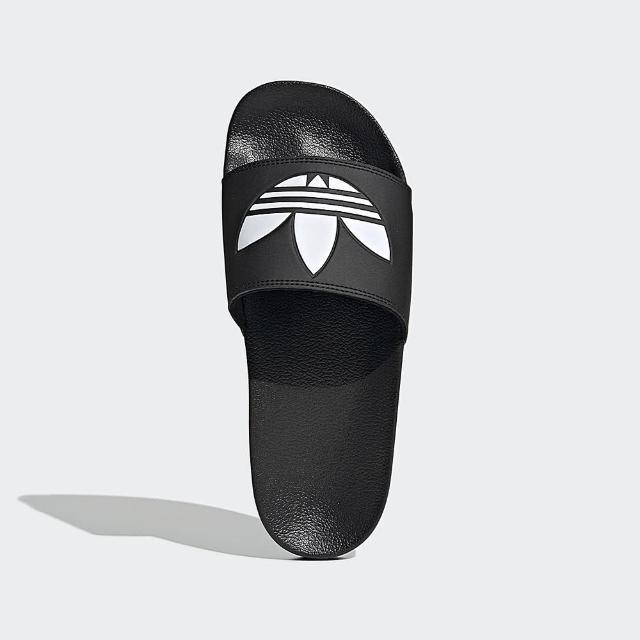【adidas官方旗艦館】Adilette Lite 運動拖鞋 男(FU8298)