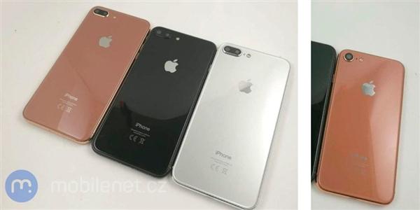 终于来了!运营商泄露:iPhone 8/7s将在9月12日发布