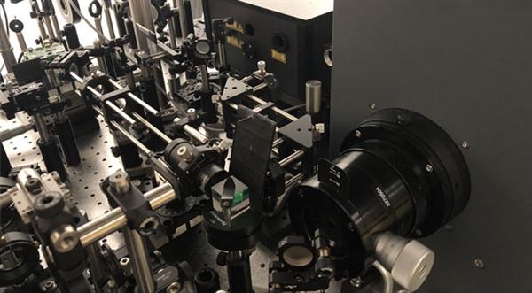 每秒10万亿帧!世界最快相机系统T CUP研制完成并公布样张