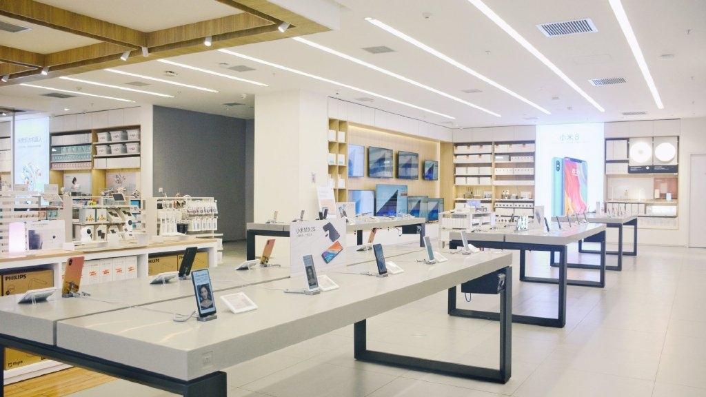 小米史上最大規模 小米之家西安旗艦店明天開業-小米,小米之家, ——快科技(驅動之家旗下媒體)--科技改變未來
