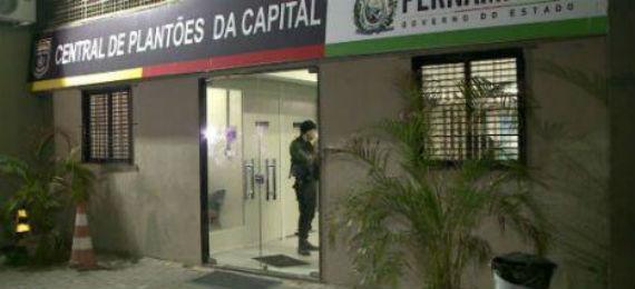 Tejipió, Recife Brazil