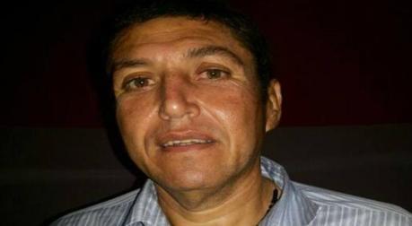 Image result for Secretário de Infraestrutura é morto a tiros em Inajá