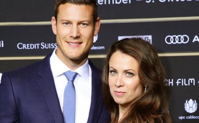 Game Of Thrones Star Tom Hopper Welcomes Second Child
