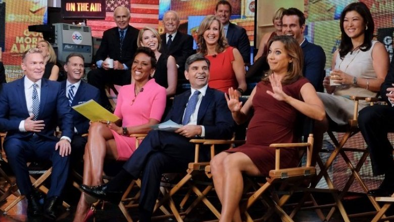 good morning america scandals