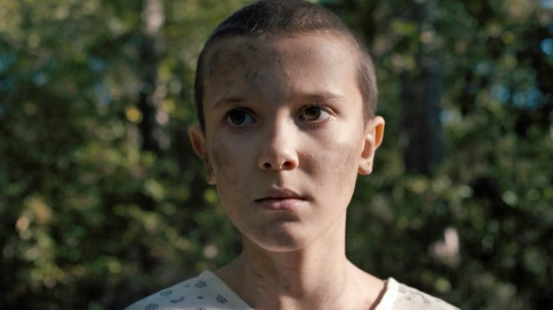 Millie Bobby Brown Has Dramatic New Look