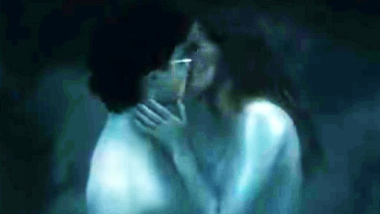 The most uncomfortable first kiss scenes ever filmed