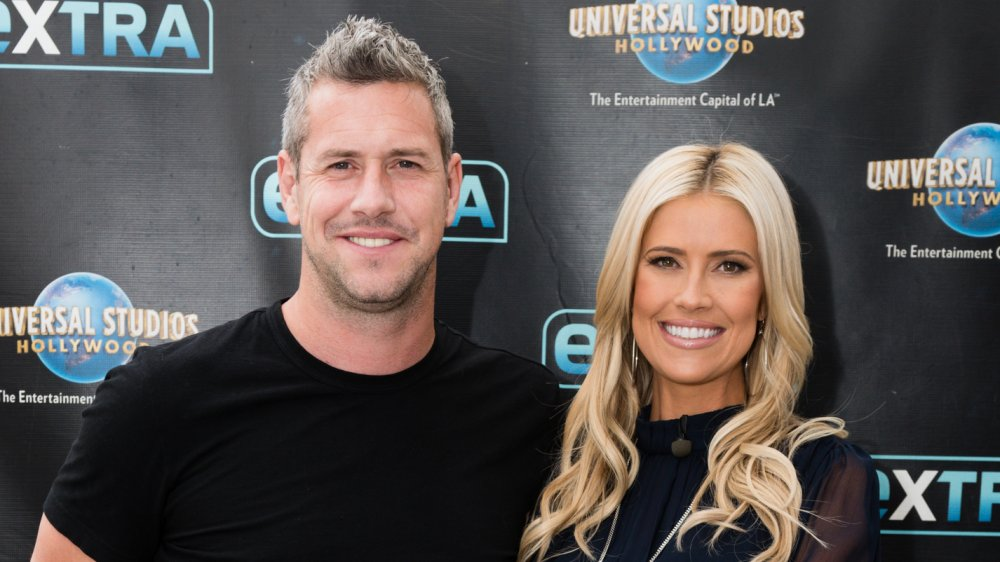 real reason christina and ant anstead split