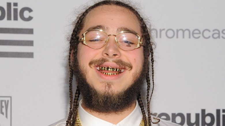 the untold truth of post malone