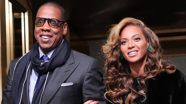 beyonce and jay z s twins