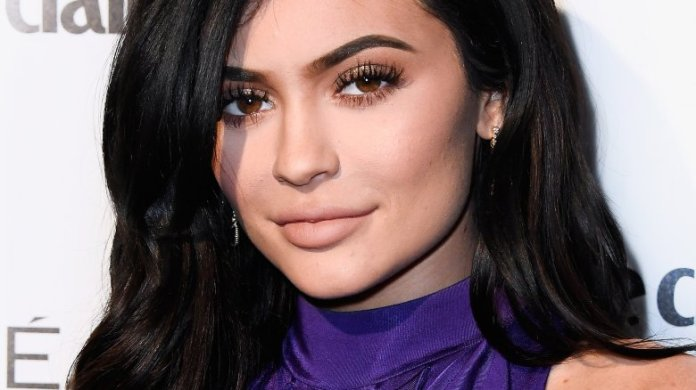 Where does Kylie Jenner live and how big is her house?