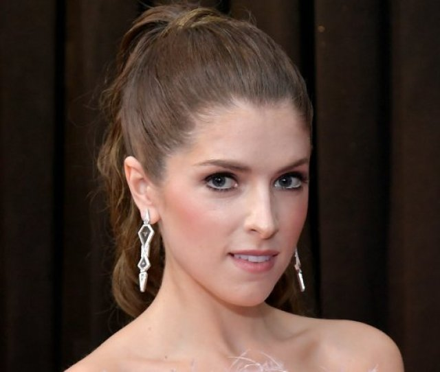 Why Anna Kendrick Refuses To Do Nude Scenes