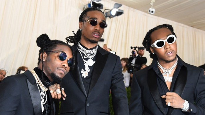 Image result for picture of migos