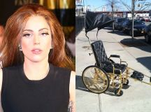 A Conversation With Lady Gaga's Wheelchair-Maker -- The Cut