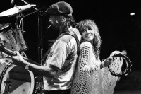 Stevie Nicks Wants to Wear Your Shawls -- The Cut