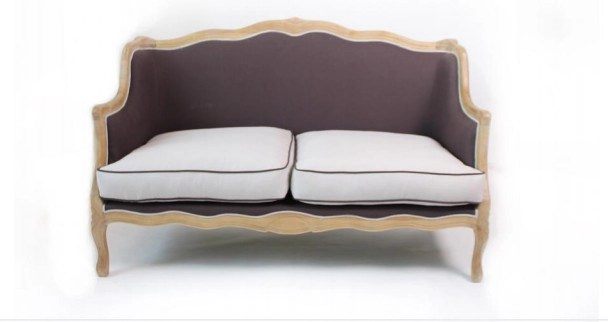2018 French style sofa And home furniture of Double Egg