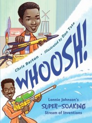 Cover of Whoosh!
