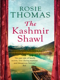 The Kashmir Shawl - Central Coast Library Service - OverDrive