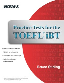 Practice Tests Toefl Ibt - Bilkent University