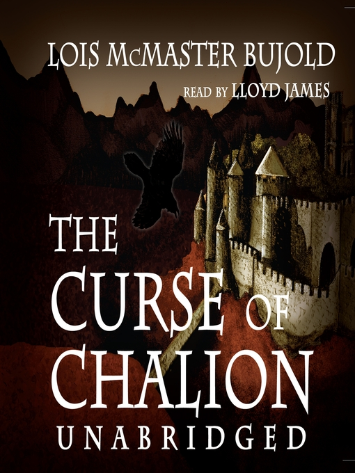 The Curse Of Chalion : curse, chalion, Curse, Chalion, Bibliothèque, Archives, Nationales, Québec, OverDrive