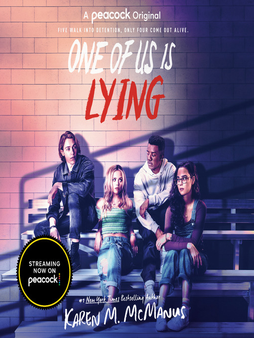 One of Us Is Lying (Downloadable Audiobook) | Austin ...