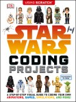 Cover of Star Wars Coding Projects