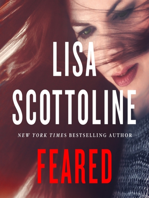 Feared - Northern California Digital Library - OverDrive