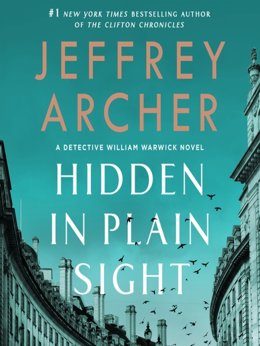 Hidden in Plain Sight - Cuyahoga County Public Library - OverDrive