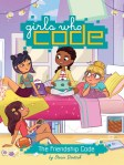 Cover of The Friendship Code #1