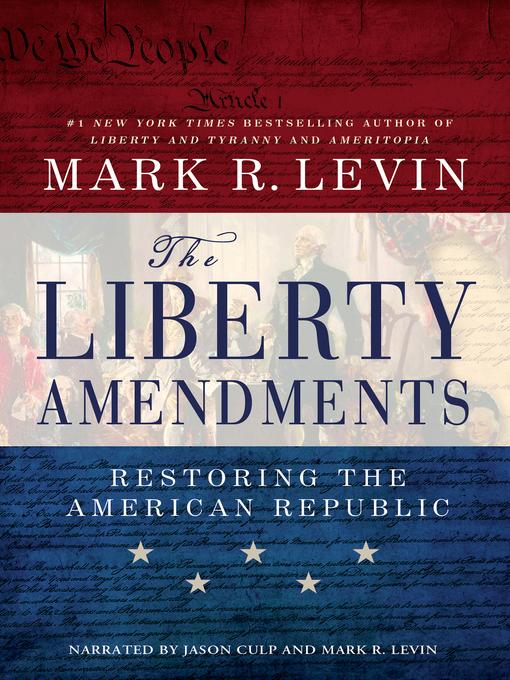 The Liberty Amendments - The Ohio Digital Library - OverDrive