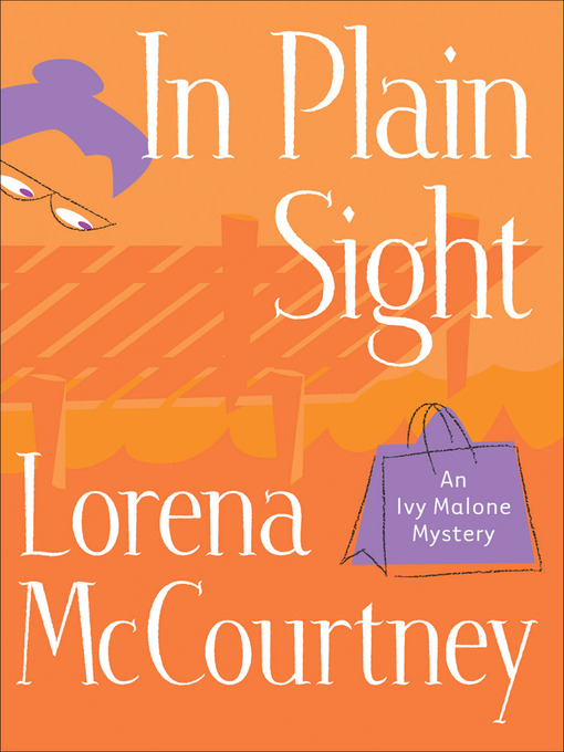 In Plain Sight - The Ohio Digital Library - OverDrive