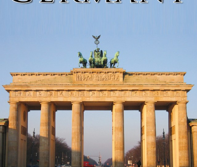 Title Details For  Amazing Facts About Germany By Jack Goldstein Available