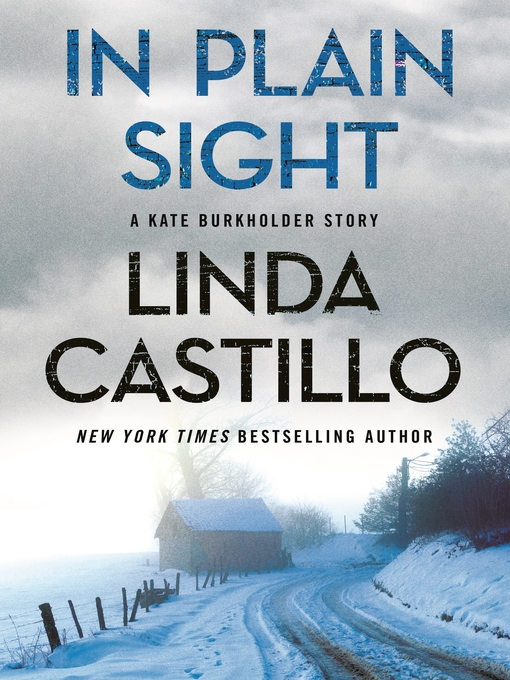 In Plain Sight - Fresno County Public Library - OverDrive