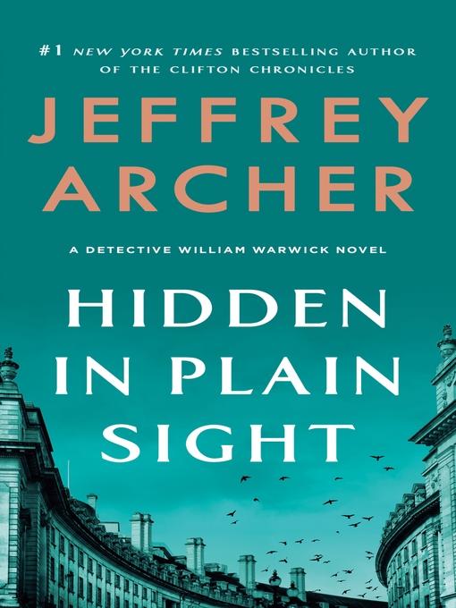 Hidden in Plain Sight - The Free Library of Philadelphia - OverDrive
