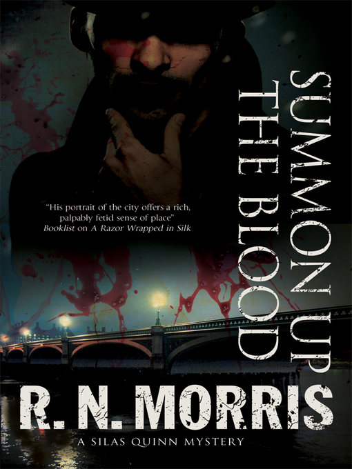 Summon Up the Blood - Toledo Lucas County Public Library - OverDrive