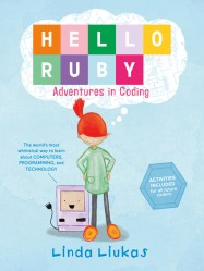 Cover of Adventures in Coding