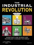 Cover of THE INDUSTRIAL REVOLUTION