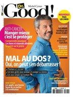Michel Cymes Mal De Dos : michel, cymes, Magazines, Docteur, SAILS, Library, Network, OverDrive
