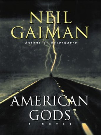 American Gods by Neil Gaiman · OverDrive: ebooks, audiobooks, and videos  for libraries and schools