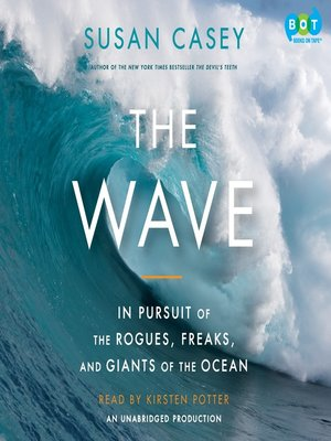 the wave by susan