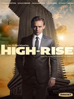 tom hiddleston overdrive rakuten