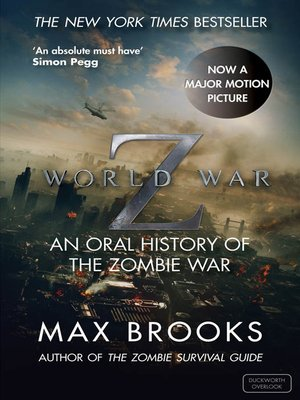 world war z by