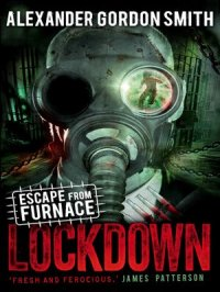 Escape from Furnace(Series)  OverDrive (Rakuten OverDrive ...