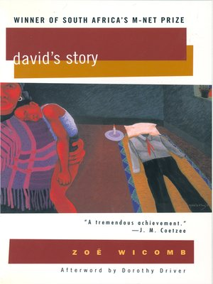 Image result for david's story cover