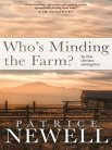 cover image of Who's Minding the Farm?