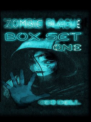 cover image of The Zombie Plagues Box Set