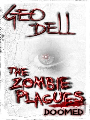cover image of The Zombie Plagues Book Two
