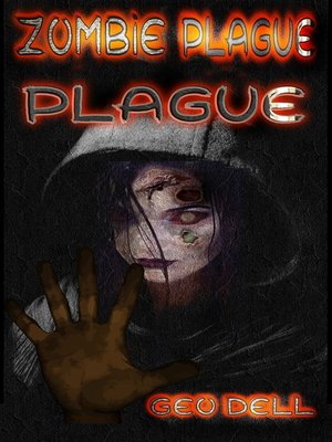 cover image of The Zombie Plagues Plague