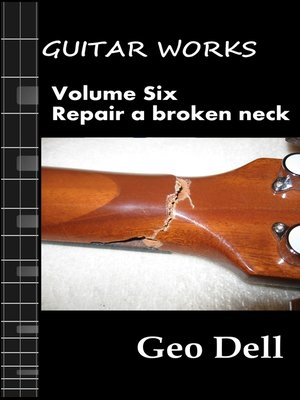 cover image of Guitar Works Volume Six